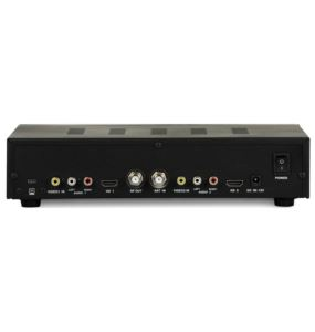 Modulator 2x HDMI do DVB-T Spacetronik WS-7992