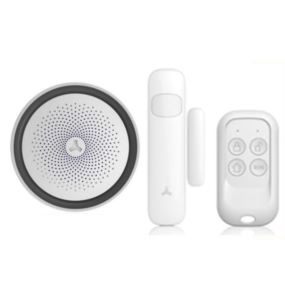 Alarm Maxkin Zestaw Conch WiFi KIT