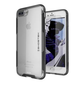 Etui Cloak 3 Apple iPhone 7 8 Plus czarny