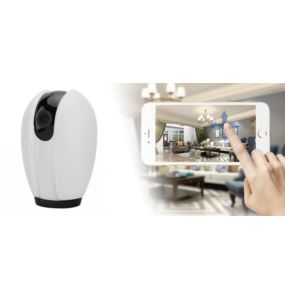 Kamera Wi-Fi Spacetronik Smart Life SL-IC4