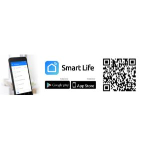 Kamera Wi-Fi Spacetronik Smart Life SL-IC8