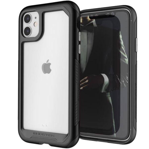 Etui Atomic Slim 3 Apple iPhone 11 czarny