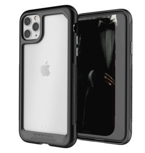 Etui Atomic Slim 3 Apple iPhone 11 Pro Max czarny