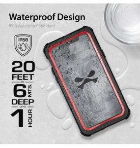 Etui Nautical 2 Apple iPhone 11 Pro Max biały