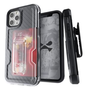 Etui Iron Armor 3 Apple iPhone 11 Pro czarny