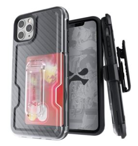 Etui Iron Armor 3 Apple iPhone 11 Pro Max czarny