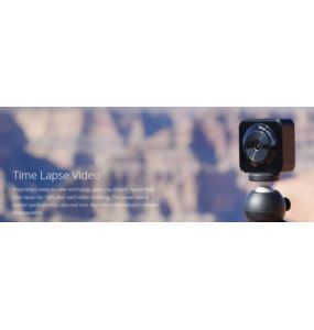 Brinno Wi-Fi BT Time Lapse i Snap Camera TLC130