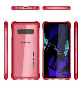 Etui Covert 3 Samsung Galaxy S10 Plus różowy