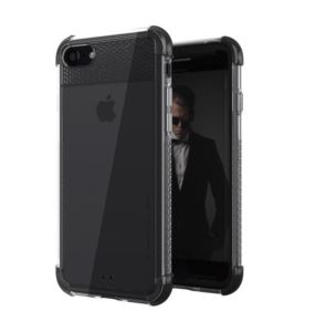 Etui Covert 2 Apple iPhone 7 8 czarny