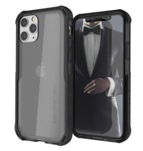 Etui Cloak 4 Apple iPhone 11 Pro czarny