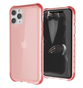 Etui Covert 3 Apple iPhone 11 Pro różowy