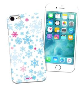 Etui telefonu MOC Mag Case do iPhone 7 8 Snowflake