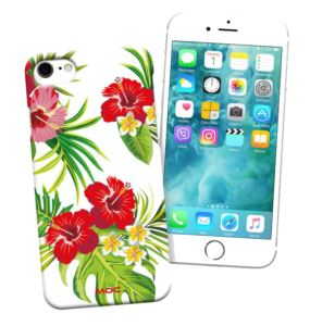 Etui telefonu MOC Mag Case do iPhone 7 8 Hibiscus
